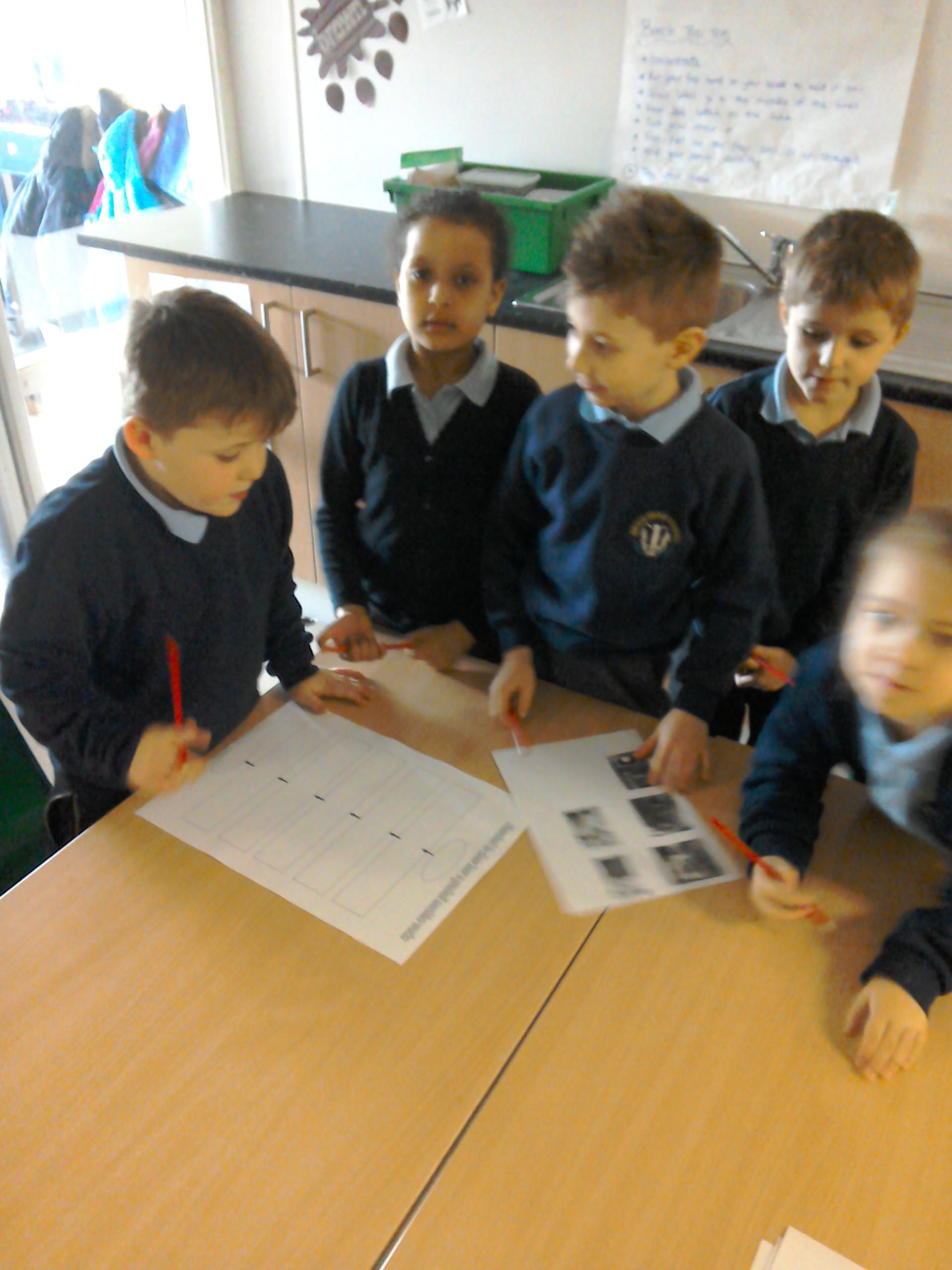 Uncategorized: Brockswood Primary & Nursery School